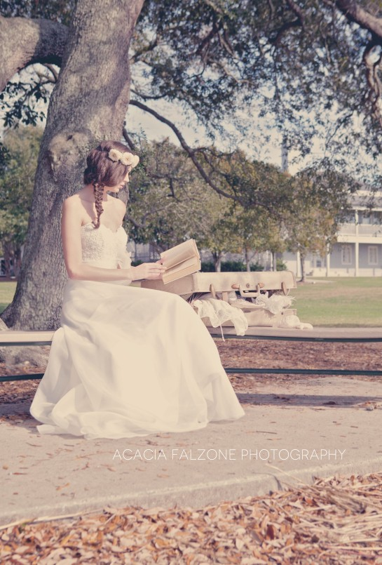 charleston bridal photography